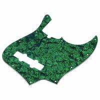 dAndrea : J-Style Pickguard Green Pearl