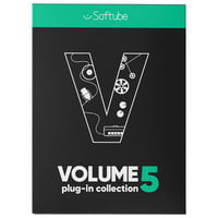 Softube : Volume 5 Upgrade Volume 3