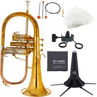 Thomann : FH-900 JSL RAW Jazz Set