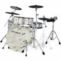Roland : VAD706-PW E-Drum Set