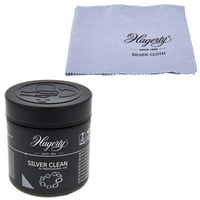 Hagerty : Silver Care Set