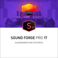 Magix : Sound Forge Pro 15