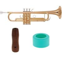 Yamaha : YTR-4335 GII Trumpet Set III