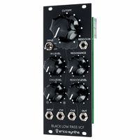 Erica Synths : Black Low-Pass Filter