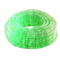Eurolite : Rubberlight LED 44m Green