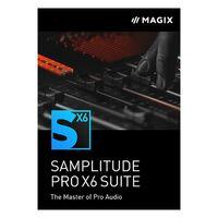 Magix : Samplitude Pro X6 Suite