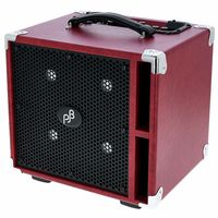 Phil Jones Bass : BG-400 Suitcase Compact Combo