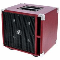 Phil Jones Bass : Compact C4 Bass Cabinet RD
