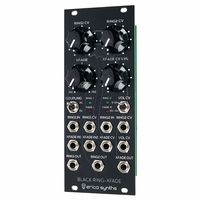 Erica Synths : Black Ring-Xfade