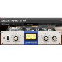 Pulsar Audio : Smasher