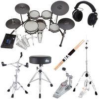 Roland : TD-50K2 V-Drums Kit Bundle