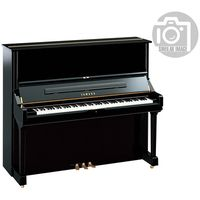 Yamaha : U3 SH2 PE Piano