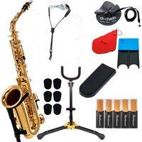 Yamaha : YAS-480 Alto Sax Set