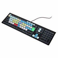 Editors Keys : Backlit Key. Media Comp MAC DE