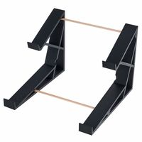 Coverup : Stand Behringer TD-3 Double