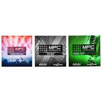 AKAI Professional : Creator MPC Expansions Bundle