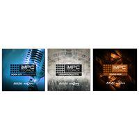 AKAI Professional : Urban MPC Expansion Bundle