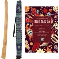 Thomann : Kids Didgeridoo Set