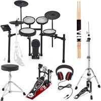 Roland : TD-07KVX V-Drum Set Bundle