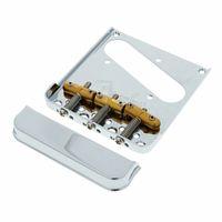 Fender : 3-saddle Tele Bridge