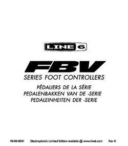 line 6 fbv shortboard mk1 manual