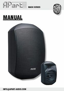 Manual Mask4