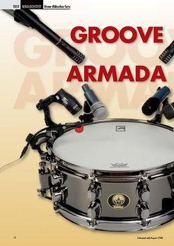 Test: Drummikro Sets (Professional audio Magazin 04/2007)