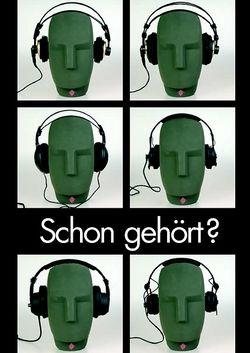 Test: Studiokopfhörer (Professional audio Magazin 06/2006)