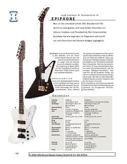 Gitarre & Bass