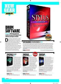 Rhythm SPECTRASONICS STYLUS RMX XPANDED 1.9