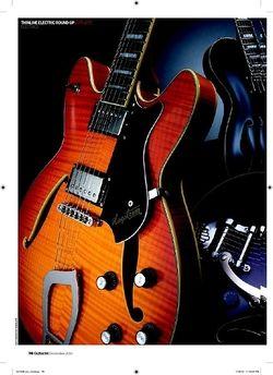Guitarist Ibanez Artcore AS73T