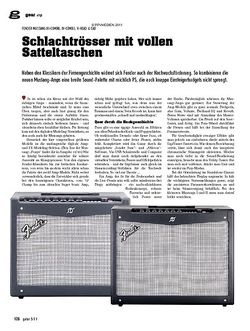 Guitar gear Amp - Fender Mustang III-Combo, IV-Combo, V-Head & Cab