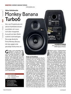 KEYS Monkey Banana Turbo6