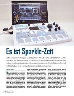 Professional Audio Arturia Spark LE