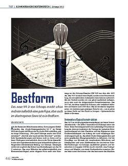 Professional Audio Bestform