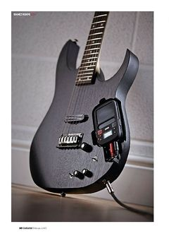 Guitarist Ibanez RGKP6