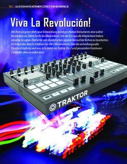 Professional Audio Native Instruments Traktor Kontrol S5