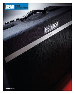 Total Guitar Fender Bassbreaker 18/30