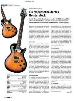 Guitar E-Gitarre - PRS Mark Tremonti Model