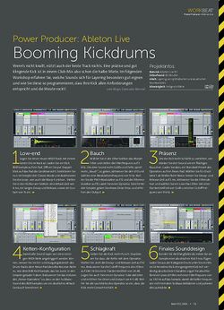 Beat Power Producer: Booming Kickdrums