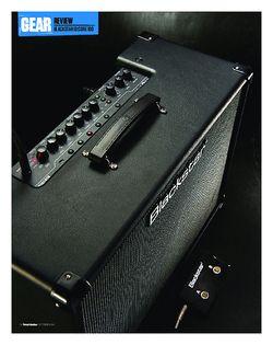Total Guitar Blackstar ID:Core Stereo 10