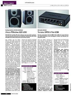 KEYS Desktop-Monitore mit USB-Schnittstelle: