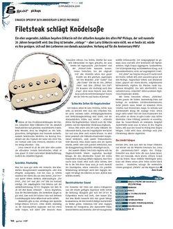 Guitar gear Pickups - DiMarzio DP103PAF 36th Anniversary & DP223 PAF Bridge