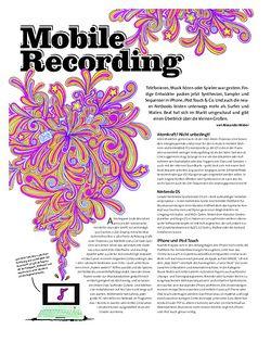 Beat Mobile Recording