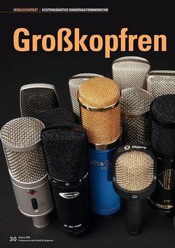 Professional Audio