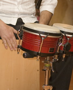 Percussion Instruments