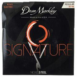 2503 Reg Dean Markley