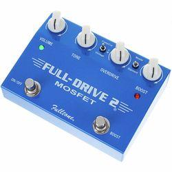 Fulldrive 2 Mosfet Fulltone