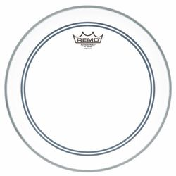 """13"""" Powerstroke 3 Coated Snare Remo"""