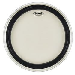 """20"""" EMAD2 Clear Bass Drum Evans"""
